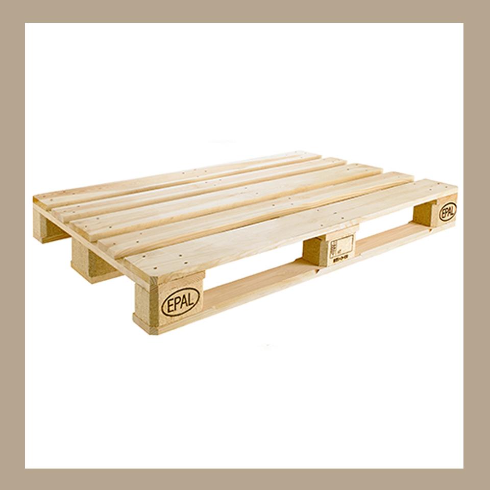 Euro Pallet Manufacturer Wooden Pallets Manufacturer ...